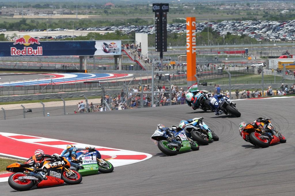 2013 Grand Prix Of The Americas Photo Gallery | MotoSport