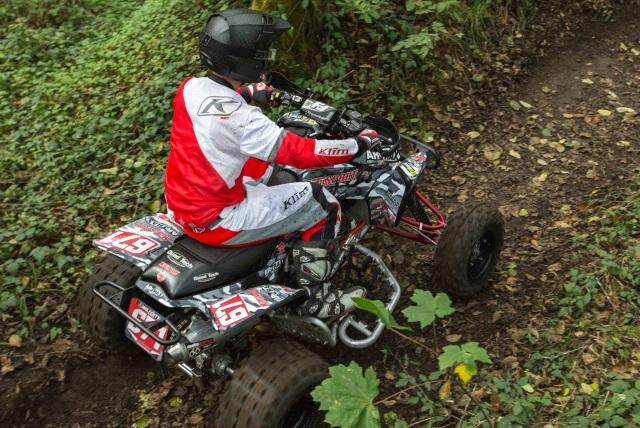 5 Mistakes ATV Beginners Make   MotoSport