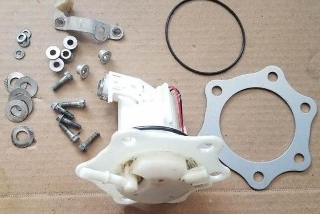 Bad Fuel Pump Symptoms on a Dirt Bike or ATV | MotoSport